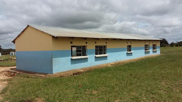 Taką szkołę chcemy wybudować
