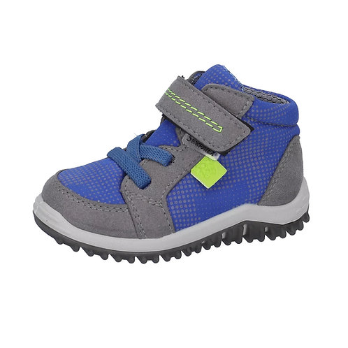 Pepino Paco graphit Schuhe scarpe sportive impermeabili chiusura velcro