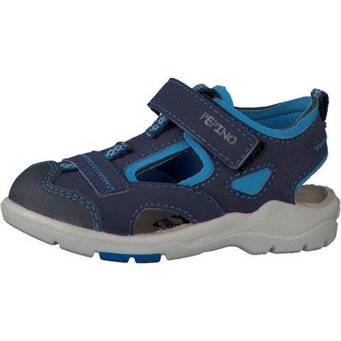 Pepino sandali bambino Jo molto flessibili chiusura velcro