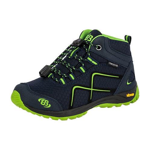 Guide High scarpe outdoor blu/lemon