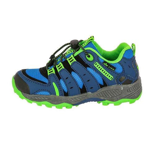 Fremont scarpe outdoor blu/azzurro