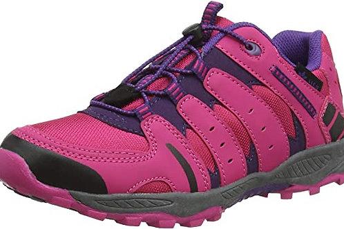Fremont scarpe outdoor pink marine