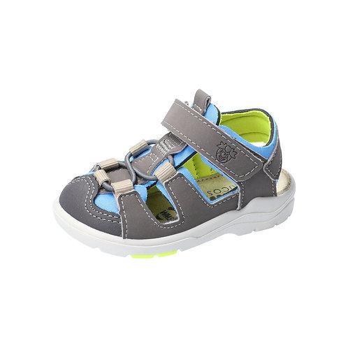 Pepino sandali bambino Gery molto flessibili chiusura velcro