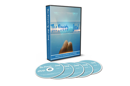 The Power of the Seed DVD Series