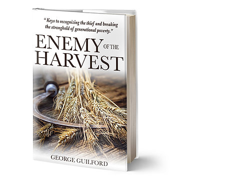 Enemy of the Harvest