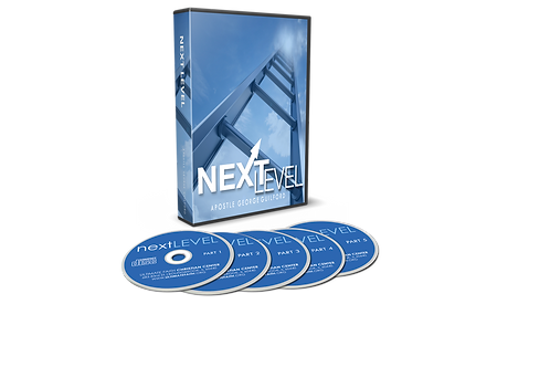 Next Level CD Series