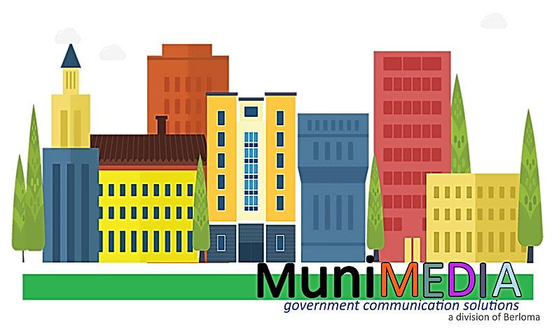 MuniMedia logo