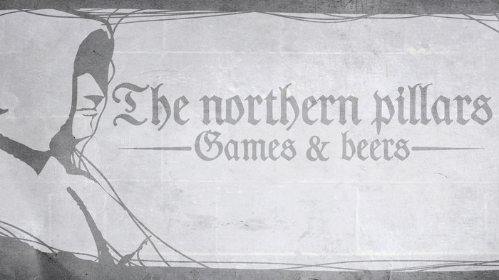 THE NORTHERN PILLARS