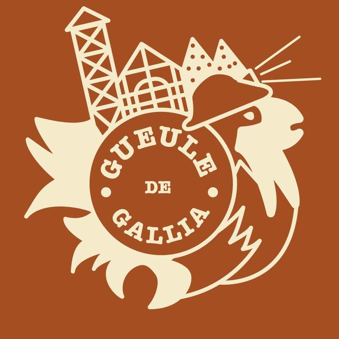 Gueule de Gallia