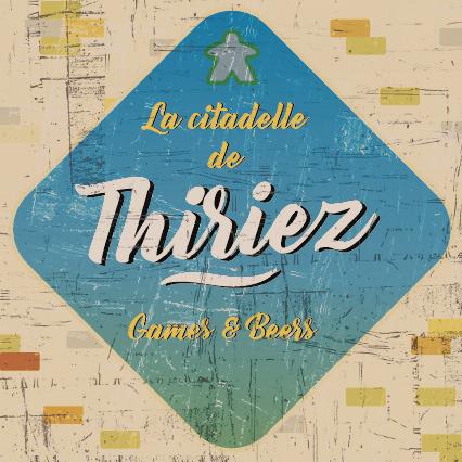 LA CITADELLE DE THIRIEZ