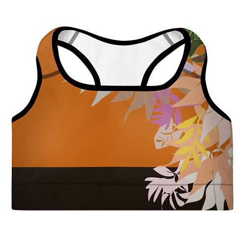 Sports Bra Jungle