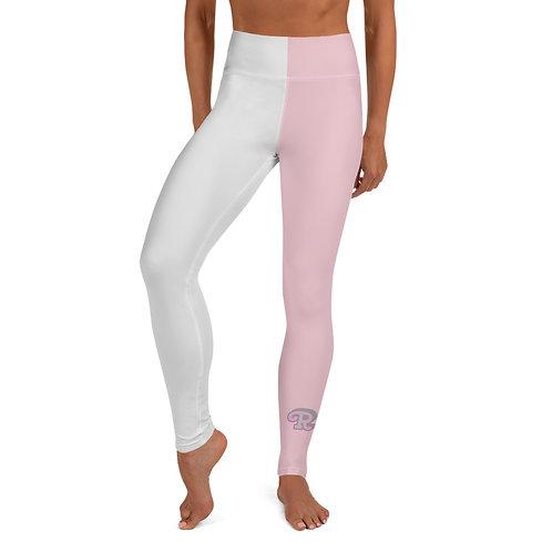 Leggings duo pink