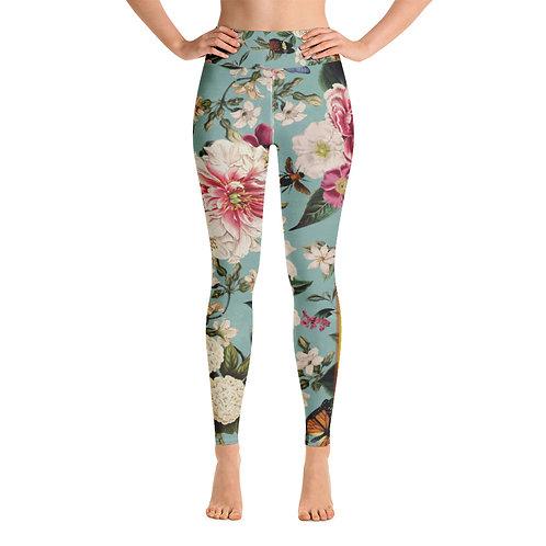 Leggings FLOWERS
