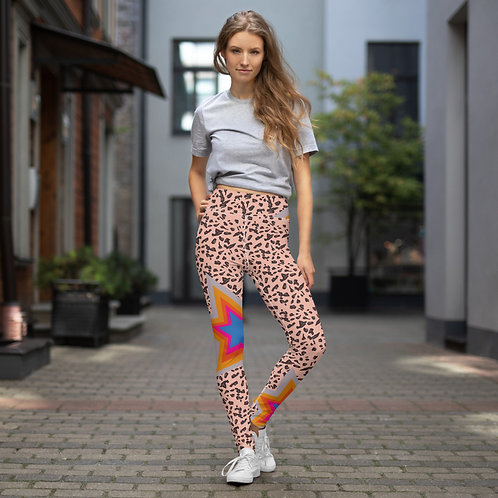 Legging STAR