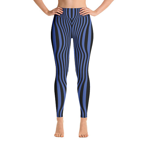 Leggings Phychedelic