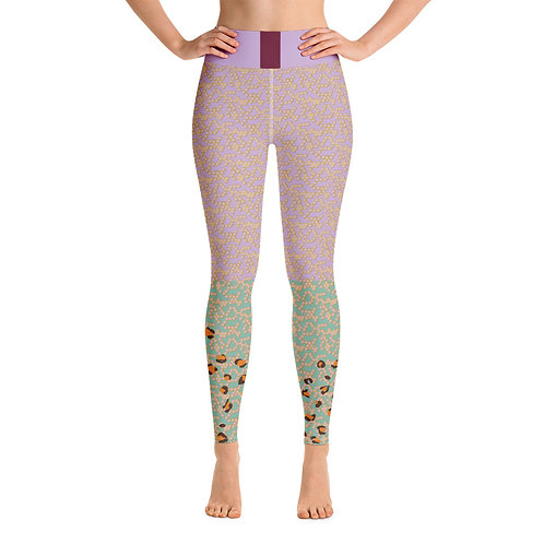 Yoga Legging SS20
