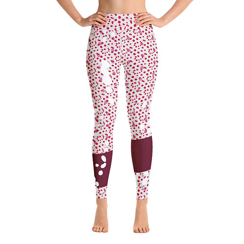 Legging Dots
