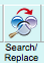Search & Replace button