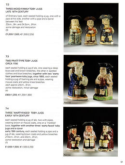 Sotheby's Auction Catalogue