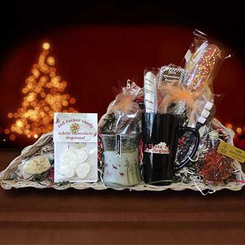 A Taste of Ole Virginia Gift Basket