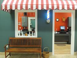 BarberShopOutside
