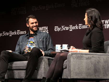 Kevin Love Leads The Charge - Elevating Mental Health Awareness