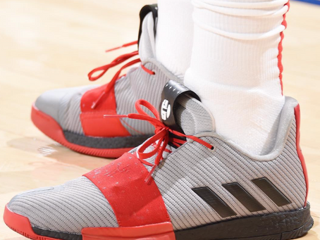 Sneaker Culture in the Association: New Year, Same Heat
