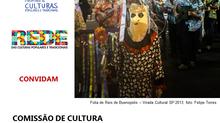 Audiência Pública sobre a Situação do Patrimônio Histórico, Artístico e Cultural brasileiro