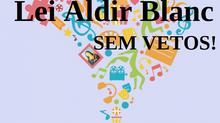 Lei Aldir Blanc - Parte 2