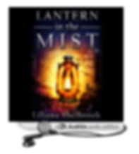 Lantern in the Mist audiobook