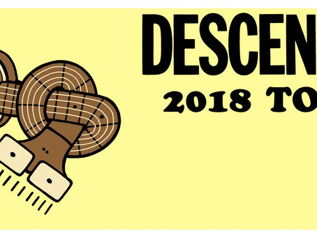 The Descendents Preview