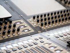 Conferences Audio Management