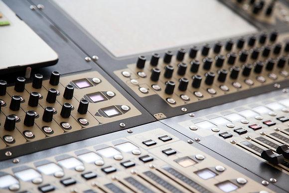 Mixage En Ligne Single (1 titre)