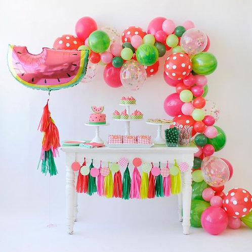 Watermelon Party Decoration Package