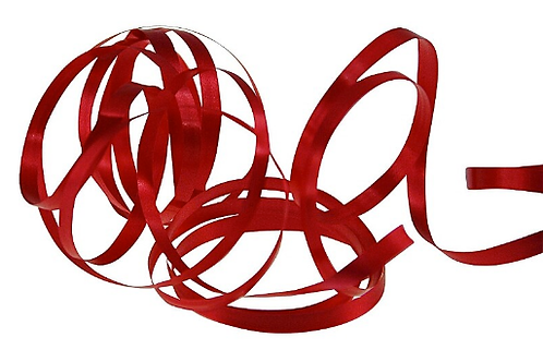 RED BALLOON CURLING RIBBON ROLL