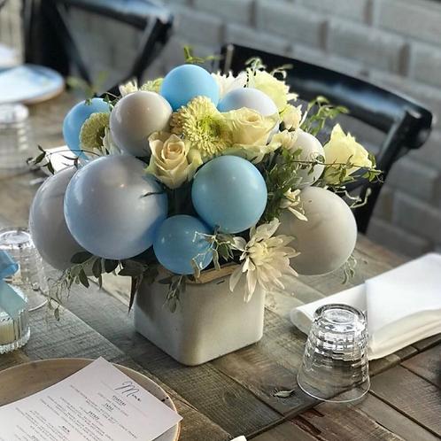 Flowerlloon Table Centerpiece