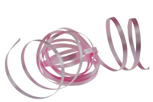BABY PINK BALLOON CURLING RIBBON ROLL