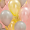 Thumbnail: Wedding Room Decoration Balloon Package
