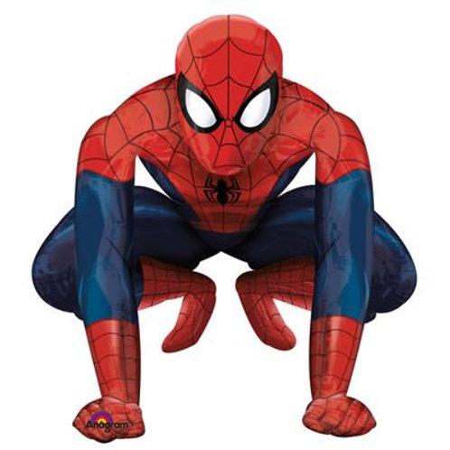 Spiderman Air Walker 91cm x 91cm