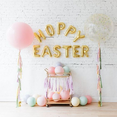 Easter Balloon Set
