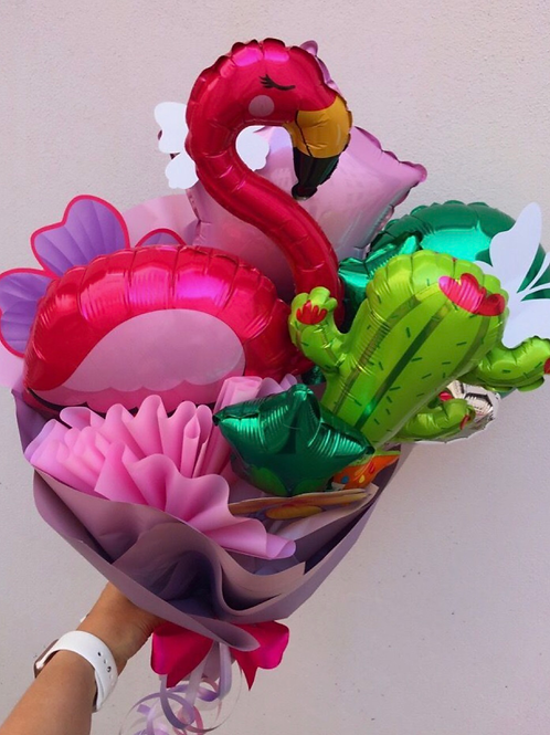 Flowerlloon - Summer bouquet