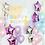 Thumbnail: Ice Cream Birthday Balloon Set