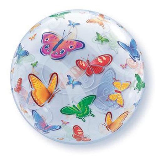 Butterflies Bubbles 55cm