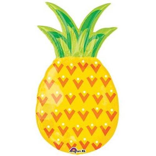 Pineapple Super Shape 43cm x 78cm New