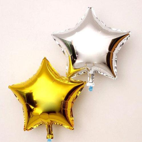 Qualatex Balloons 45cm Star