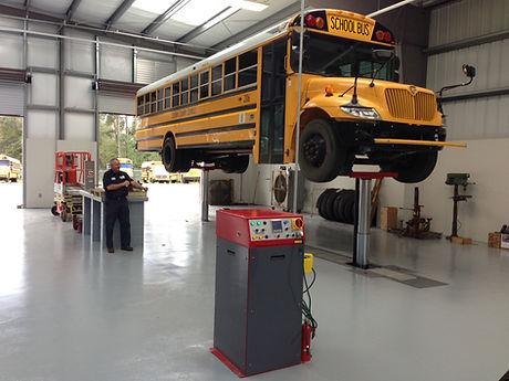 Diamond school bus.JPG