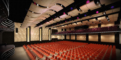 Conference Theater