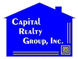 Capital Realty Group, Inc. logo