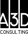 Logo A3D Consulting