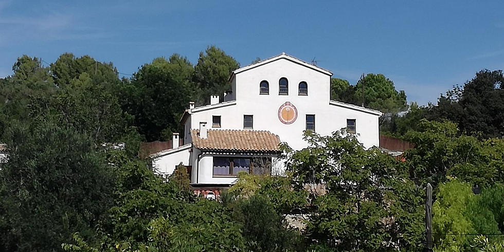 Mini-Retiro en Cal Simo